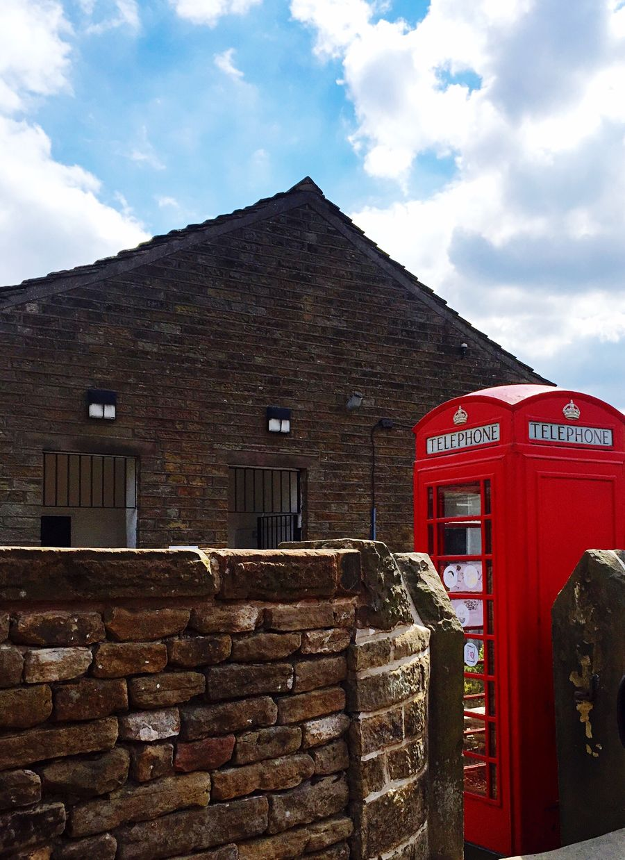 Oldphonebox Old Phone Booth Old Phone Box Redphonebox Red Phone Boxes Telephonebox Stonewall Stone Wall Stone Walls Photography England Sunny Sunny Day Showcase: February