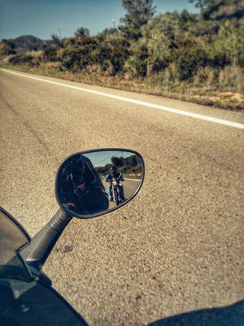 Moto Viaje Emocion Amigo Rutas Salidas Motorcycle The Great Outdoors - 2016 EyeEm Awards