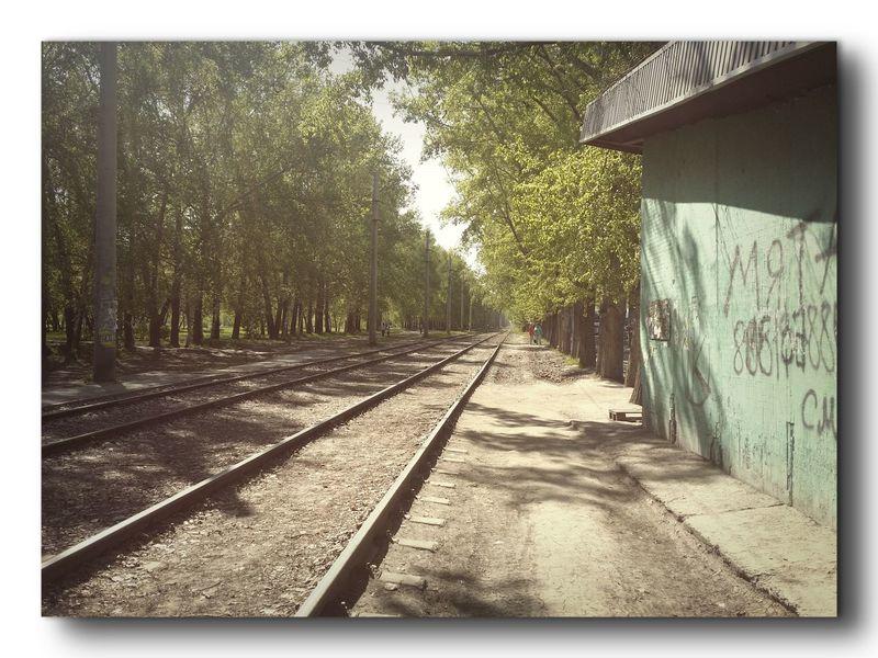Хороший денек Новосибирск жкматрешкиндвор Novosibirsk Streetphotography