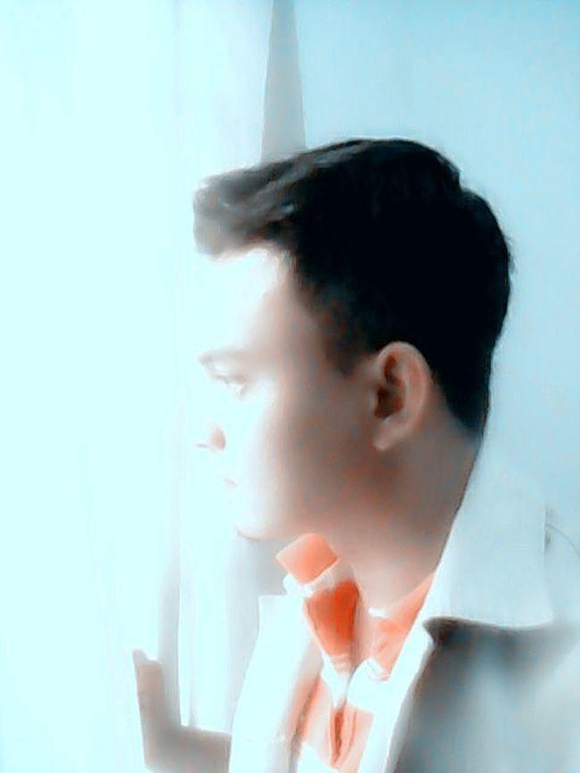 see the future That's Me Hello World EyeEm Malaysia Johor Bahru Sky