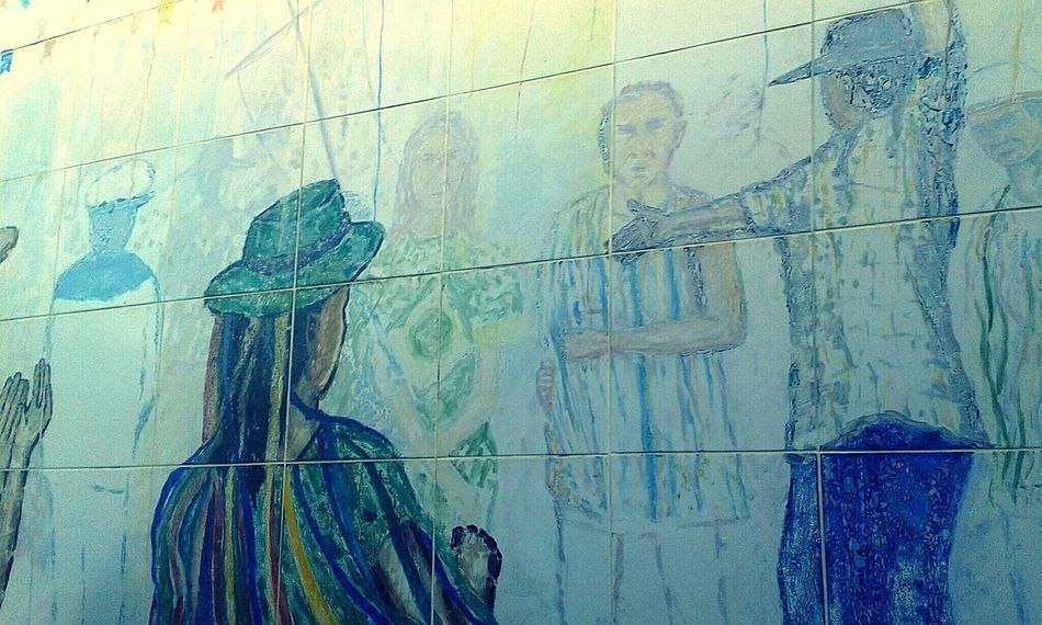 Arte brasileira em Aracaju parte 2! Streetphotography Streetart Brazilian Arts Culture And Entertainment Popular Art History Brazil