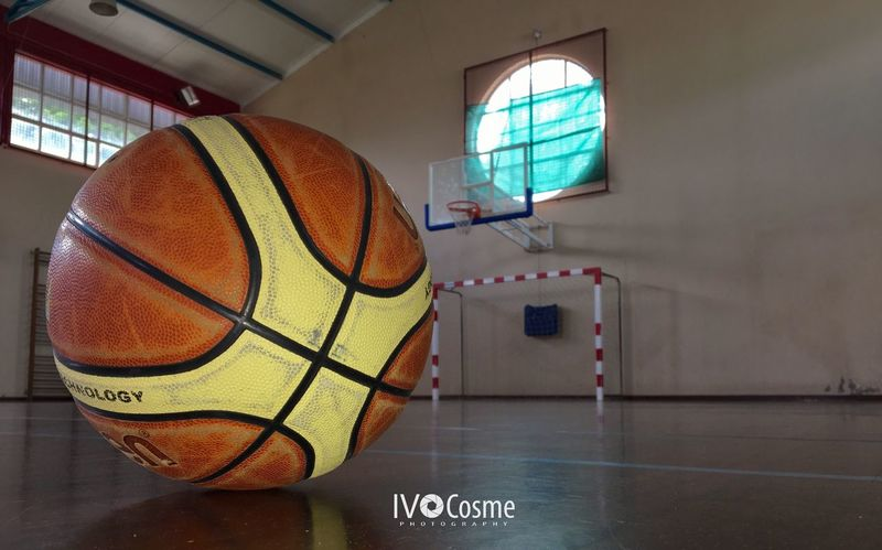 Indoors  Sport Basketball - Sport No People Close-up Seia Portugal 🇵🇹