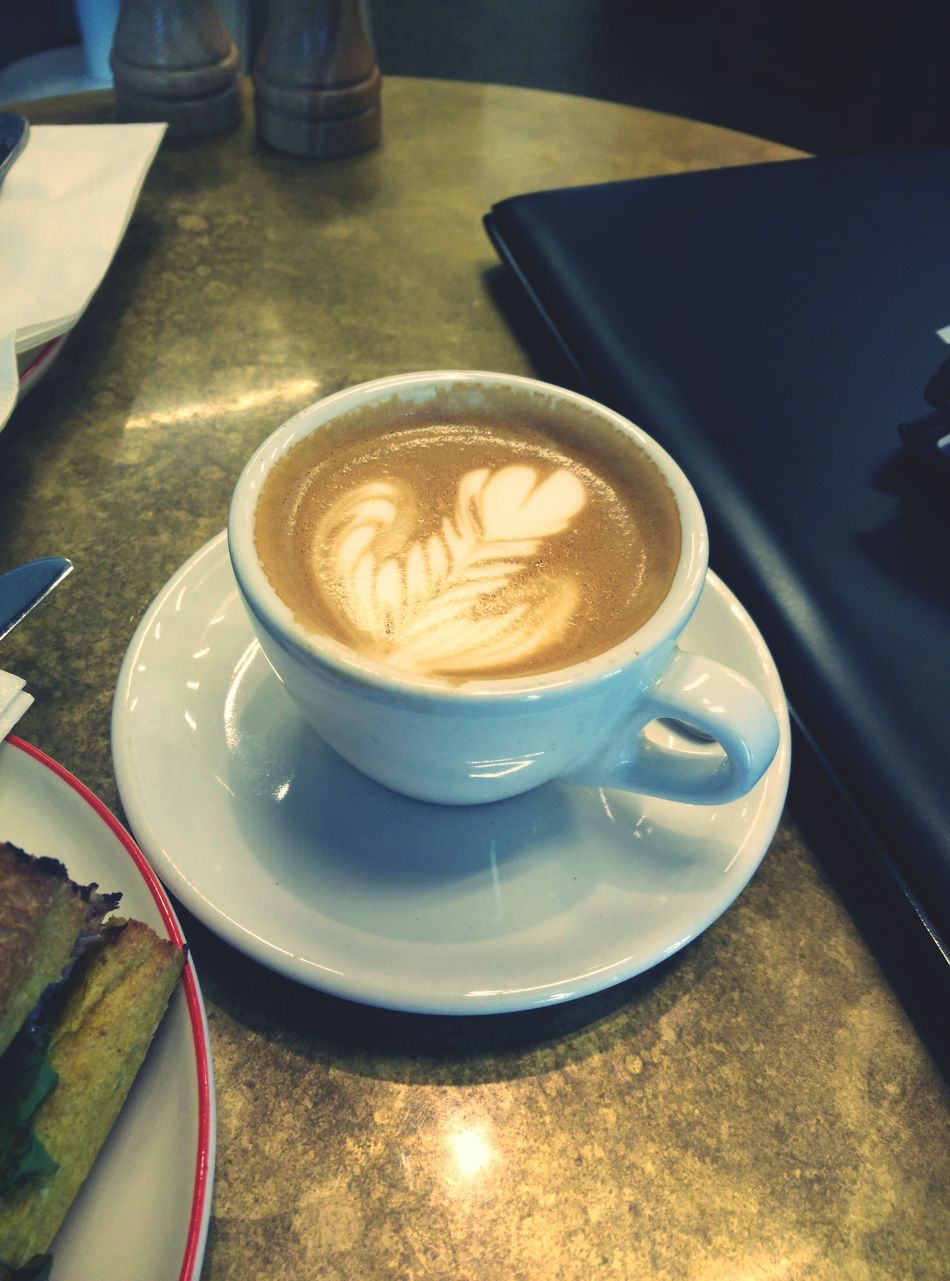 Morning coffee Supreme Goodmorningcoffee First Eyeem Photo