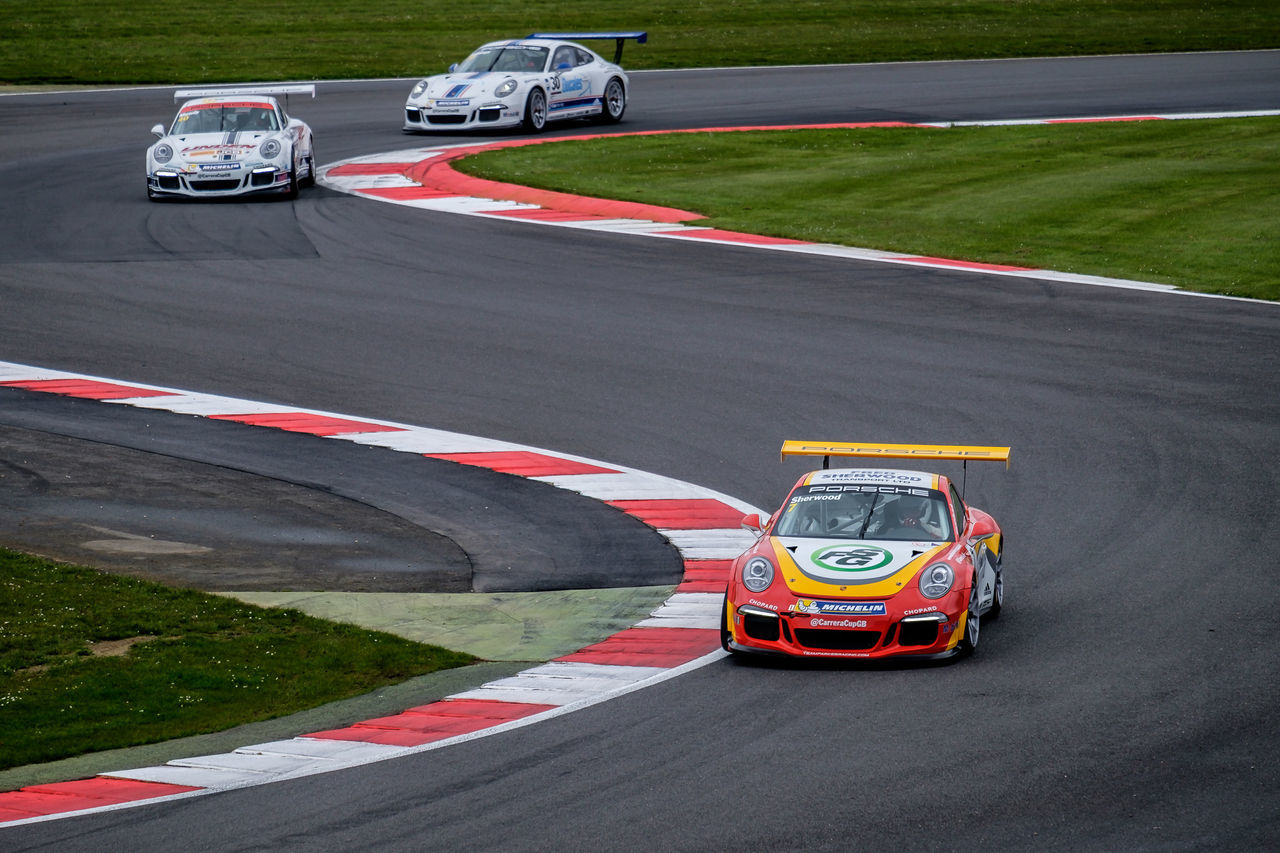 Cars Chicane Competing Competition Motorsport Racing Racing Car Racing Circuit Silverstone Speed Need For Speed