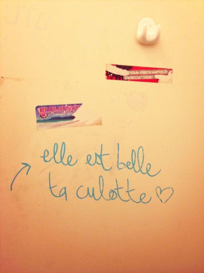 Toilette Art