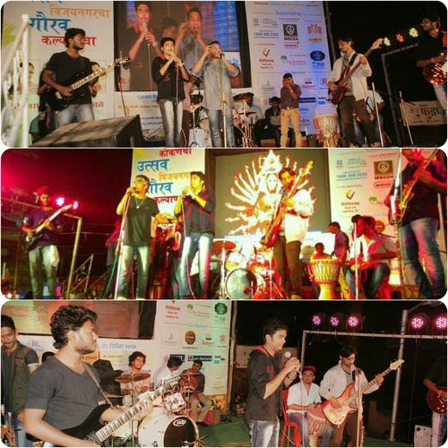 Live Concert Love You Audience Me As Leading Singer Music Festival Music Is Like Oxygen For Me Fanstastic