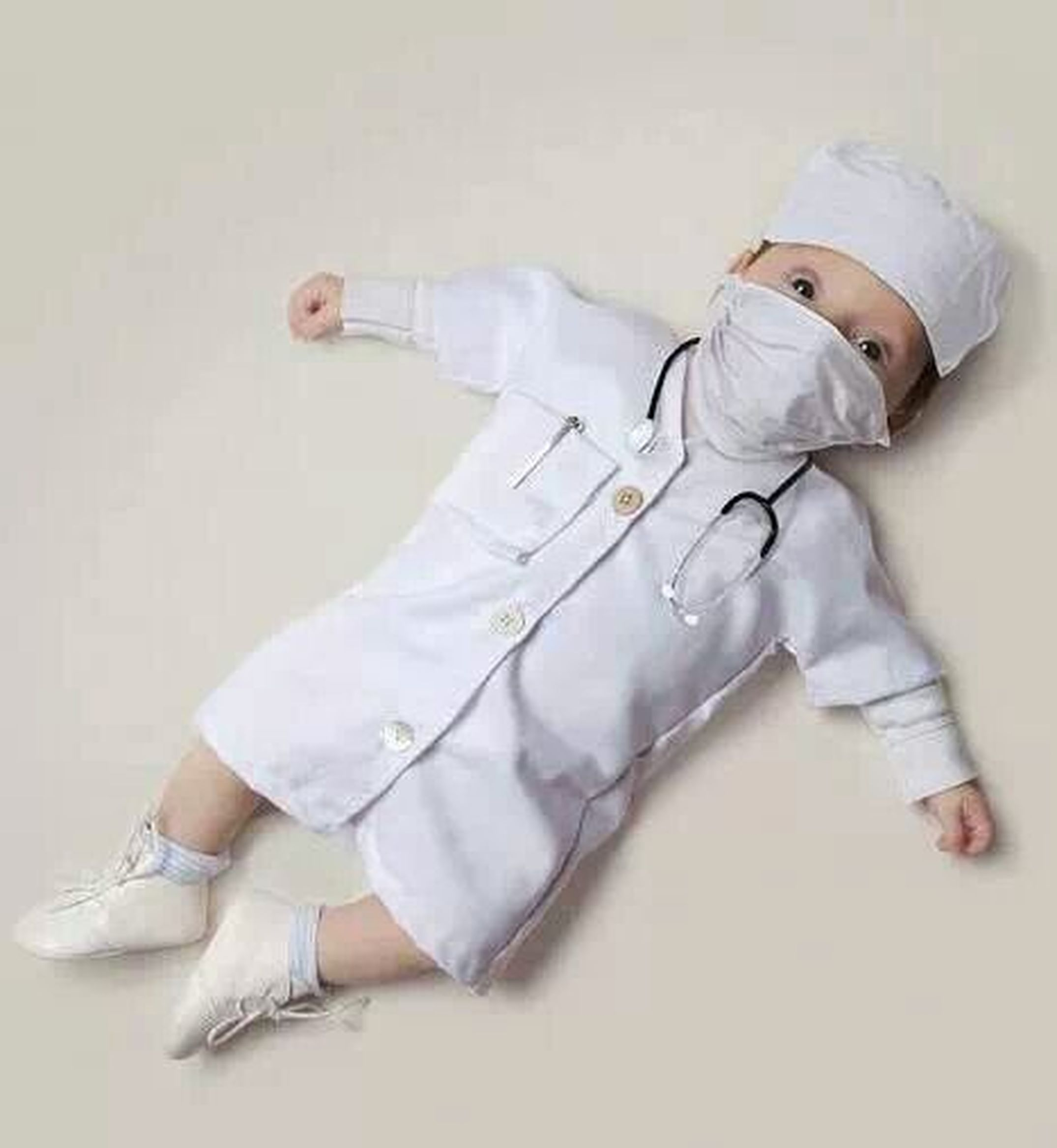 waaau sooo swt baby♥♥♥ Doctor