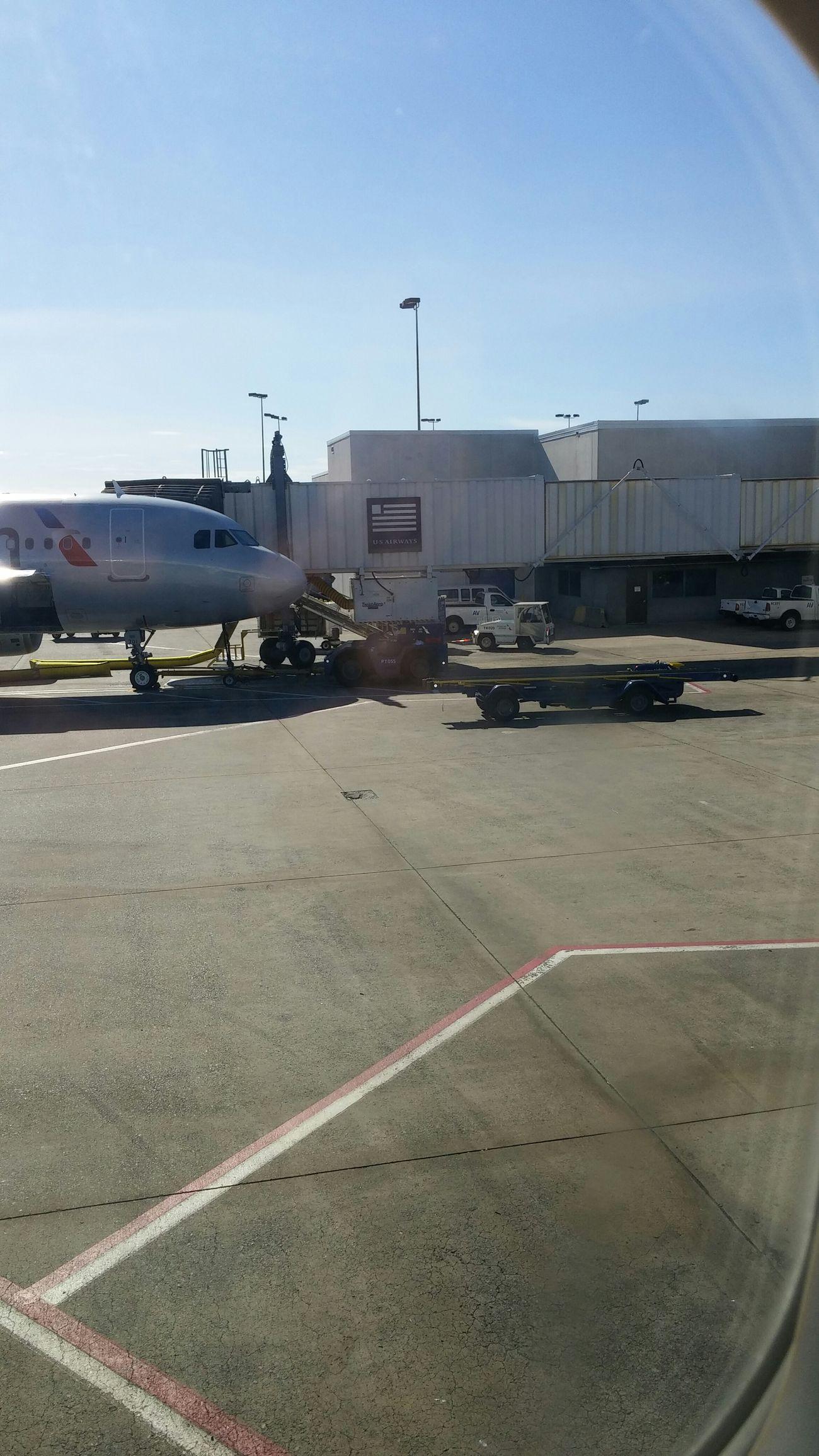 Phoenix bound Last-minute Flight Fresh Produce Hello World
