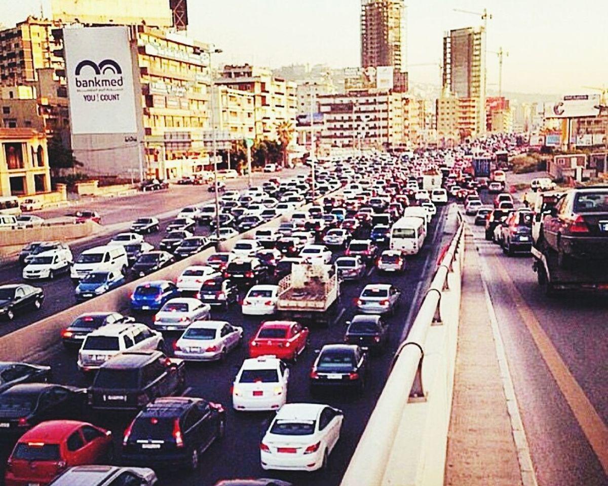 Lebanon Jounieh Enjoying Life