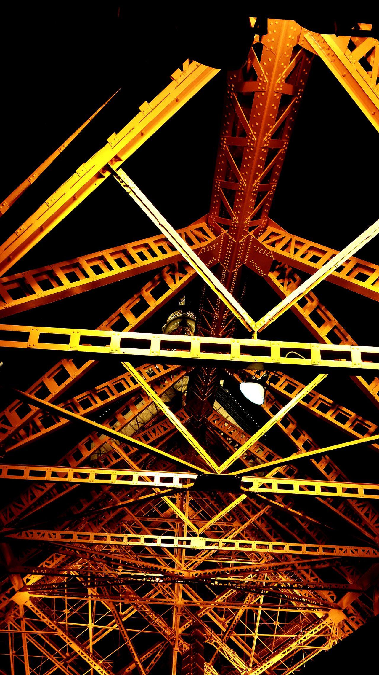 東京タワー First Eyeem Photo Full Frame Red Tokyo Tower 😚 Orange Color オレンジ色 朱 東京 たわー 鉄骨