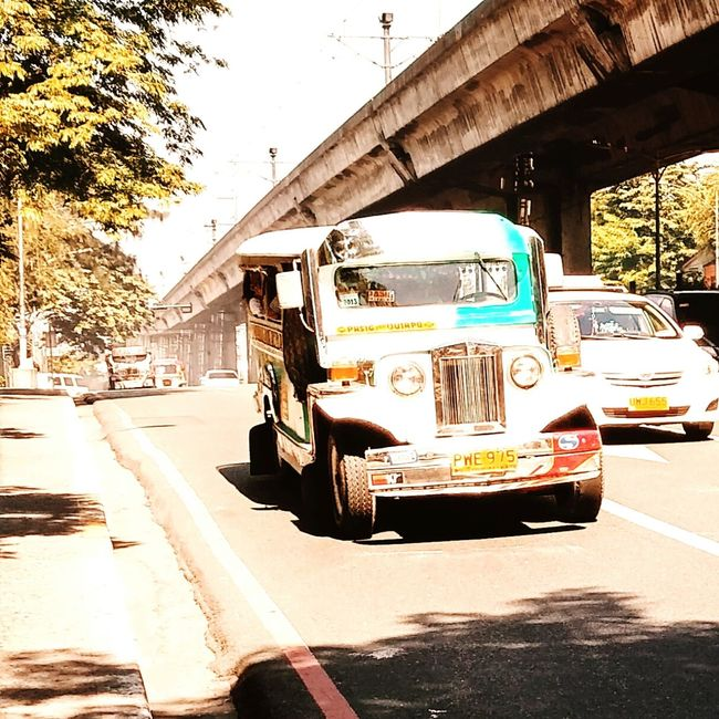 EyeEm Best Shots Eyeem Philippines Jeep Jeepney