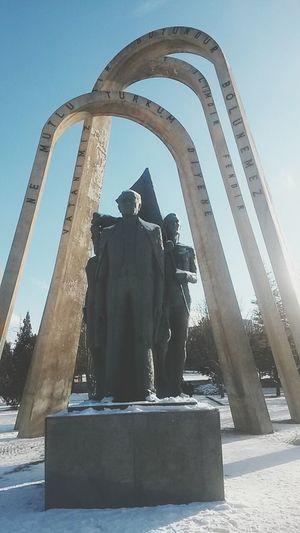 Atamizindeyiz Atatürk