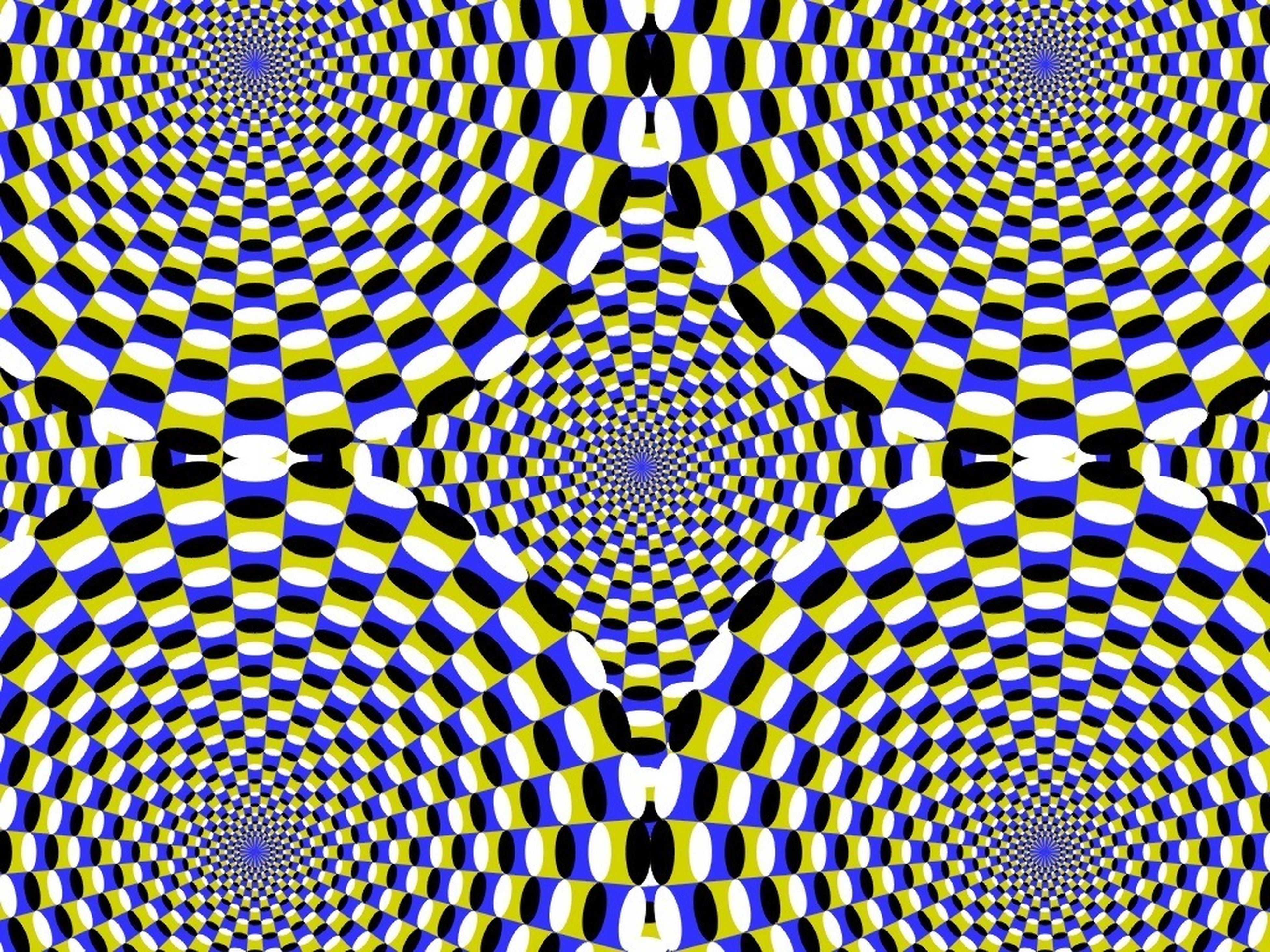 Its Moving