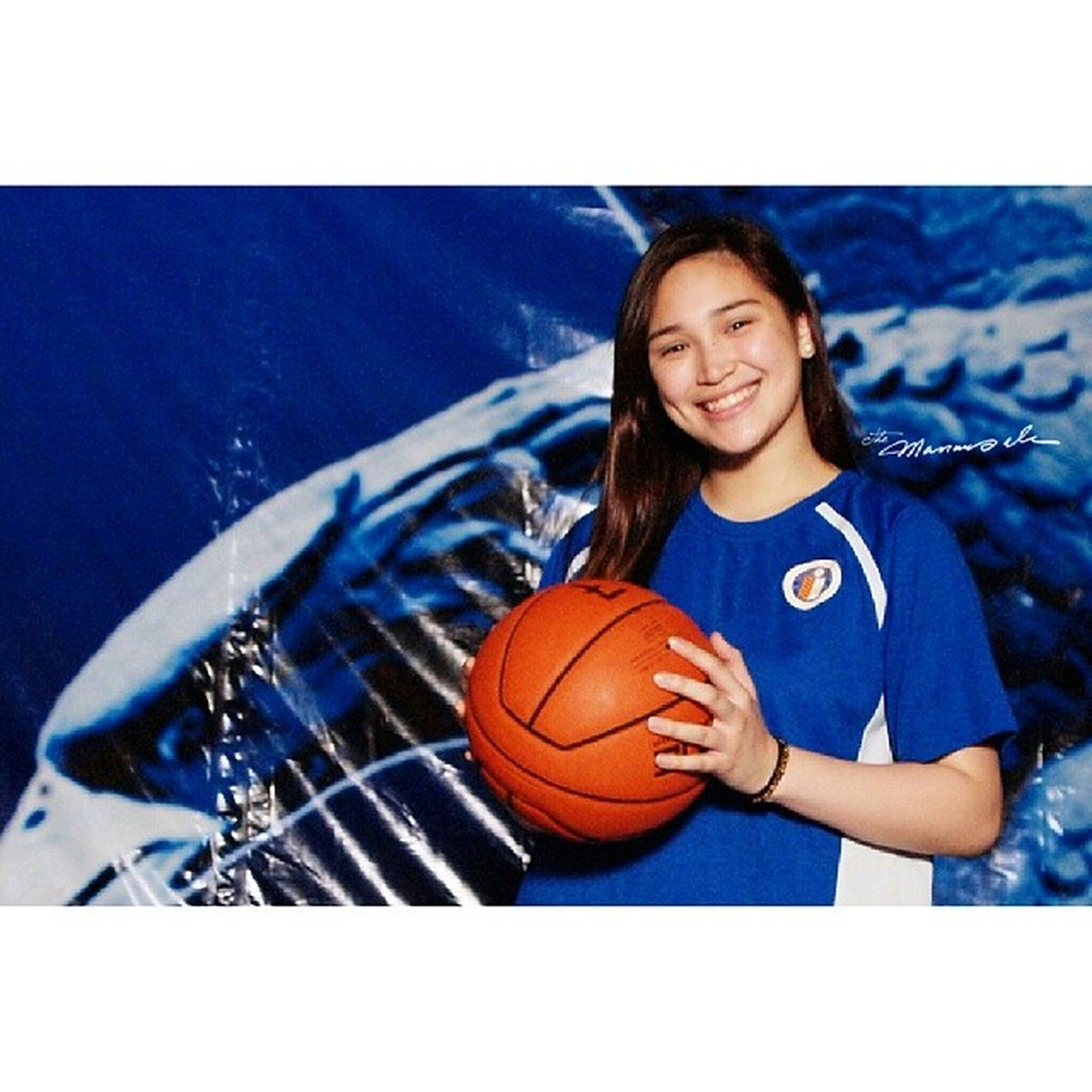 Happy birthday! @bettinajose Agb AteneogloryB Studentmanager Basketball