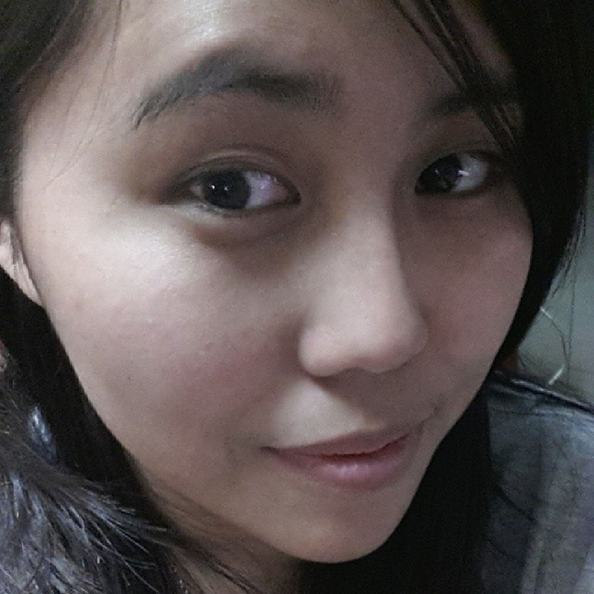 Do I really looked like a foreigner⊙_⊙?