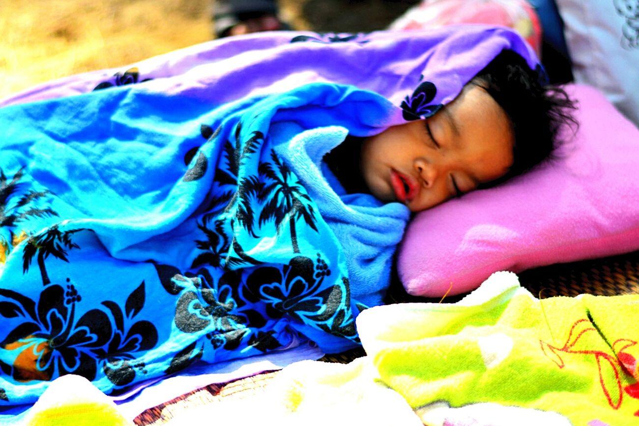 หลับฝันดีนะ