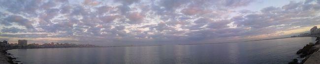 Enjoying Life Life Is A Beach Clouds And Sky اسكندرية_حلوة