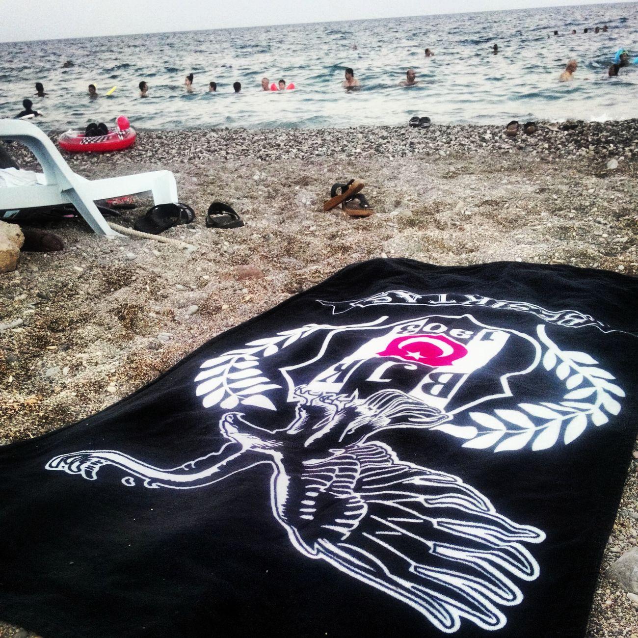 BJK Beşiktaş ❤ çarsı Deniz