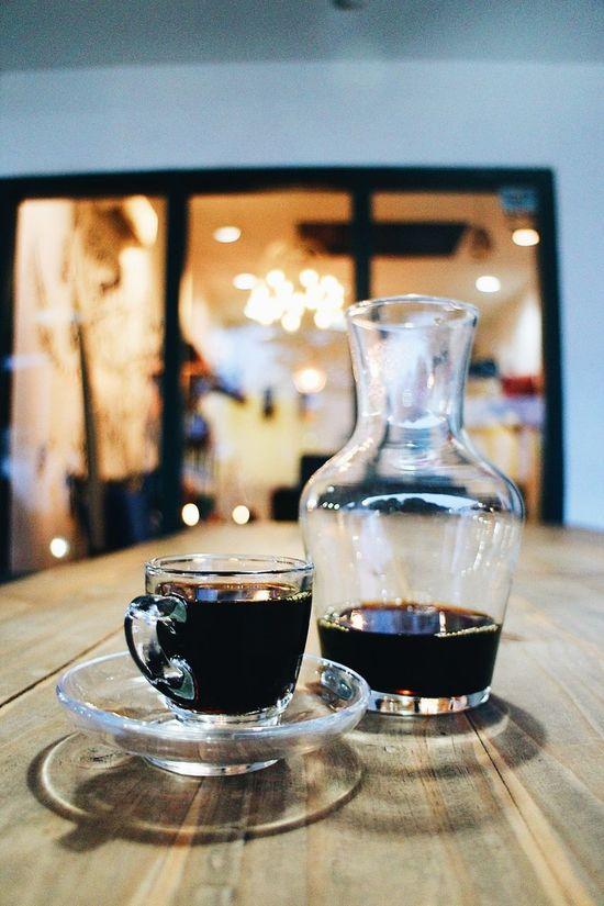 Blackcoffee Vietnamcoffee Coffee Coffee Time Coffeeaddict Medan INDONESIA Coffeshop Hanging Out