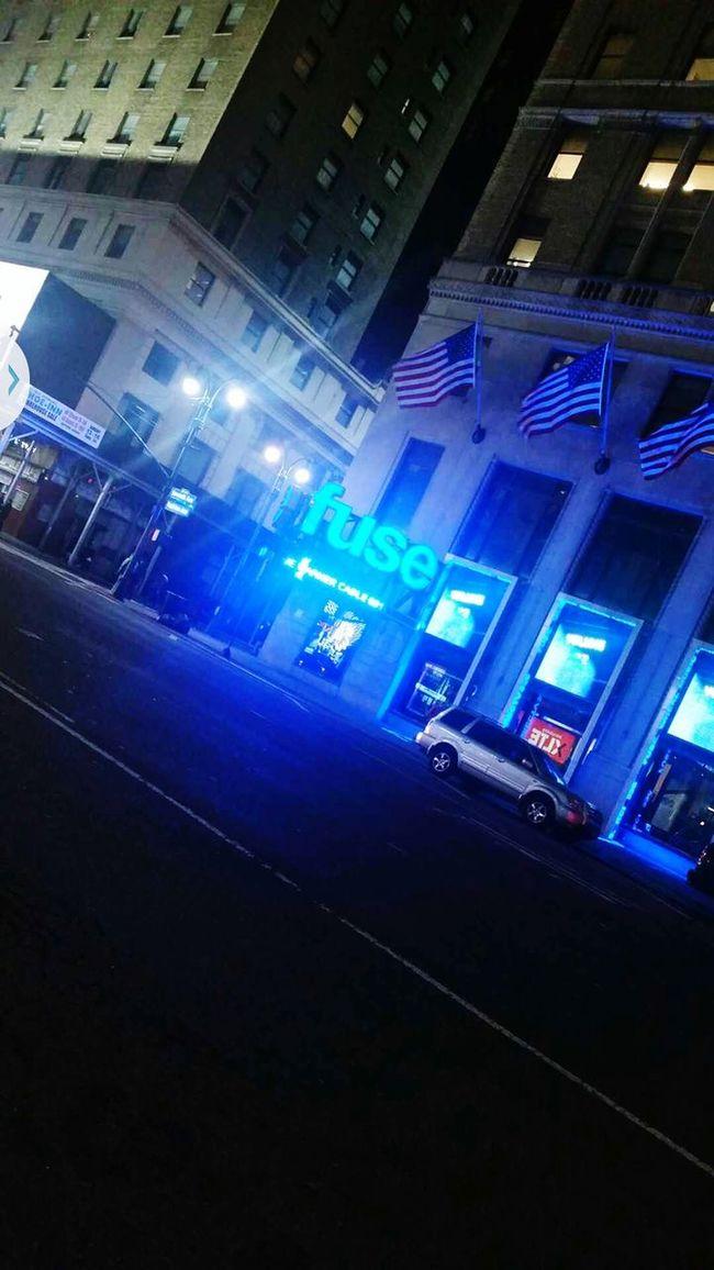 Cobalt Blue By Motorola Cityfuseblues