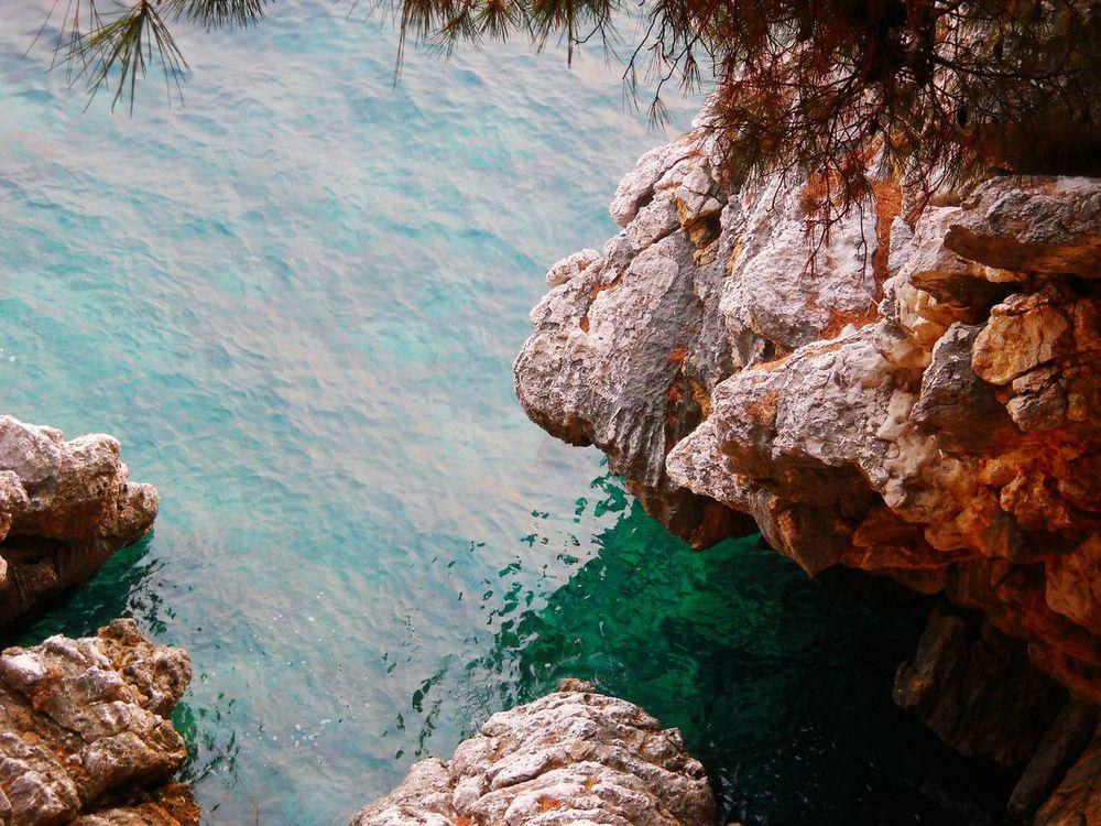 Royal Beach Tourism Travel Destinations Montenegro🌊💙👈 FreshonEyeem SvetiStefan💙 Rocky Beach