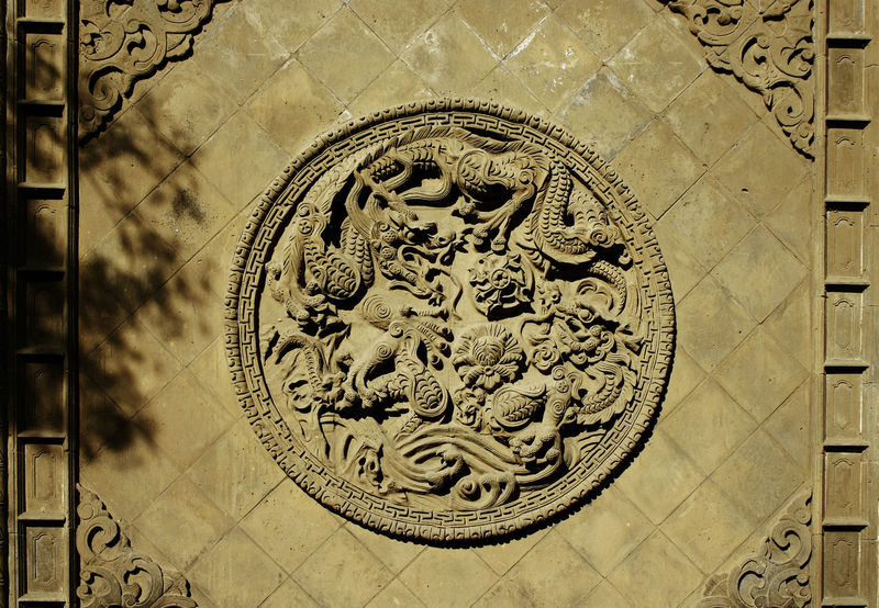China China Beauty China Dragon China View Close-up Day History No People Outdoors BEIJING北京CHINA中国BEAUTY