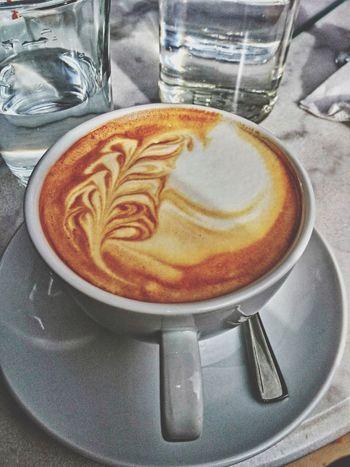 Coffee Cappucino Cappucino_lovers Addiction