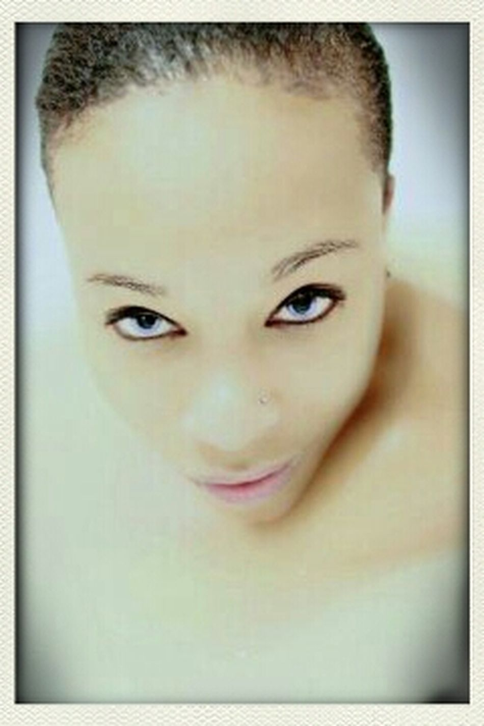 Self Potrait Model Shoot Good Times Taking Bath #cool shoot it was