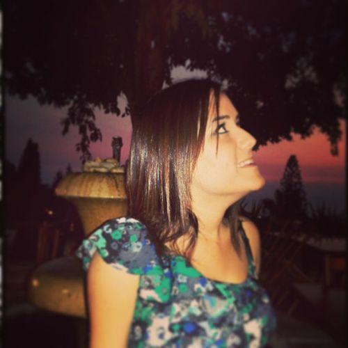 Lebanon Zouk_Mekayel Zouk Fountain Pascale Sunset