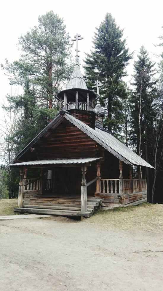 Church Russia Iloverussia