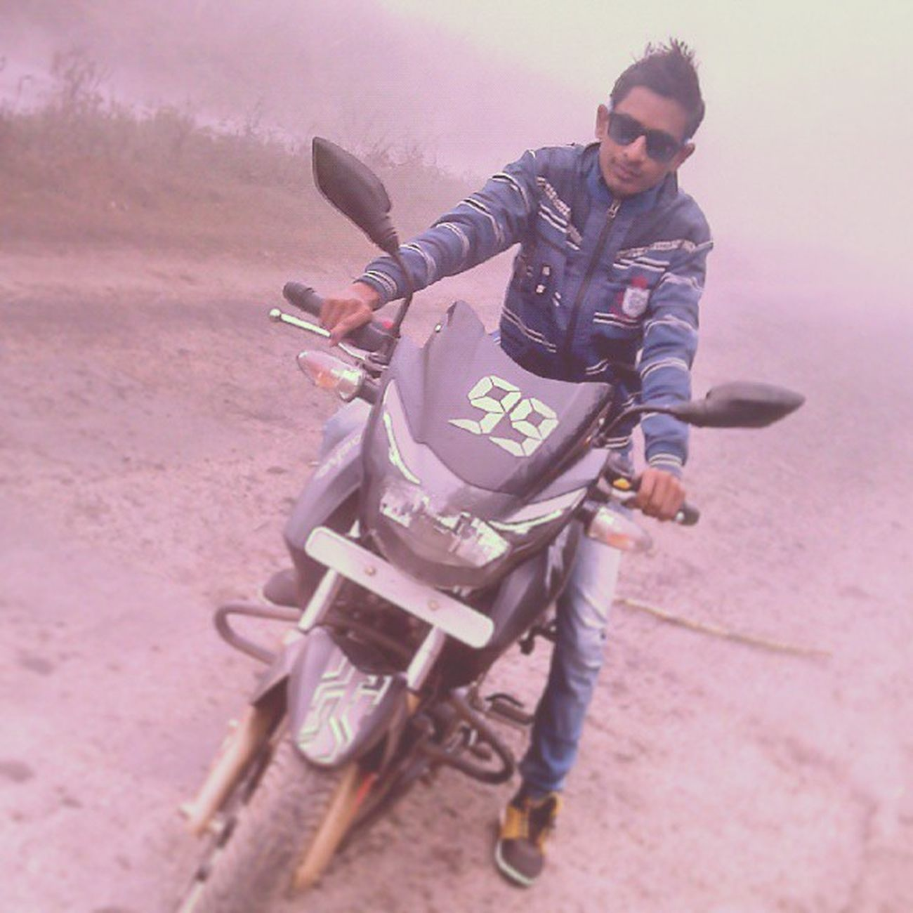 Riding Apache RTR99 StYlIsH_AtTiTuDe_ChOkRa Heart Hάςķέŕ Mя_яσςк❤