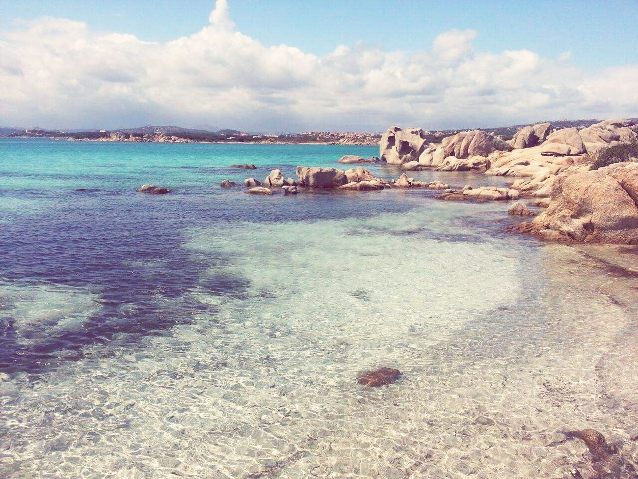 Lamaddalena Marenostrum Ricordi Maestrale Water Sea Beach Nature Day Sky