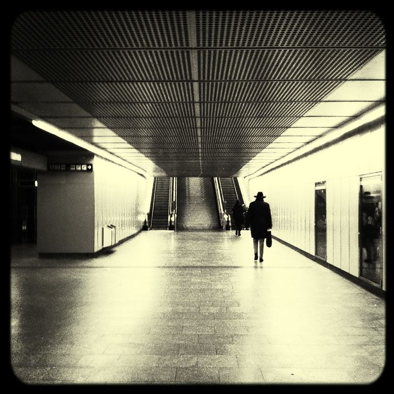 subway by geoseventyfour