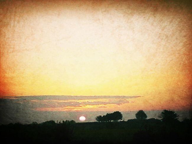 morningsun Sunset Nature Nature_collection