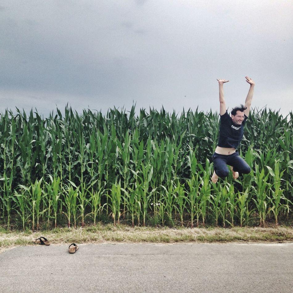 Beautiful stock photos of jump, Active, Activity, Casual Clothing, Caucasian