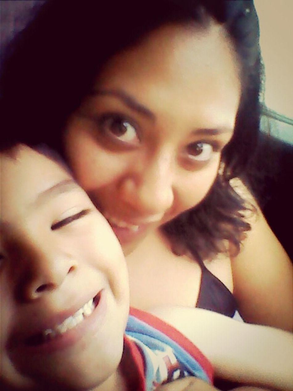 :) esa sonrisa!!