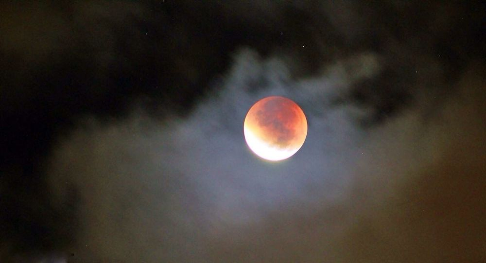 Bloody Moon Eclipse Taking Photos EyeEm Nature Lover Nice View Check This Out Sky of Benghazi Followme 🌒🌘👍