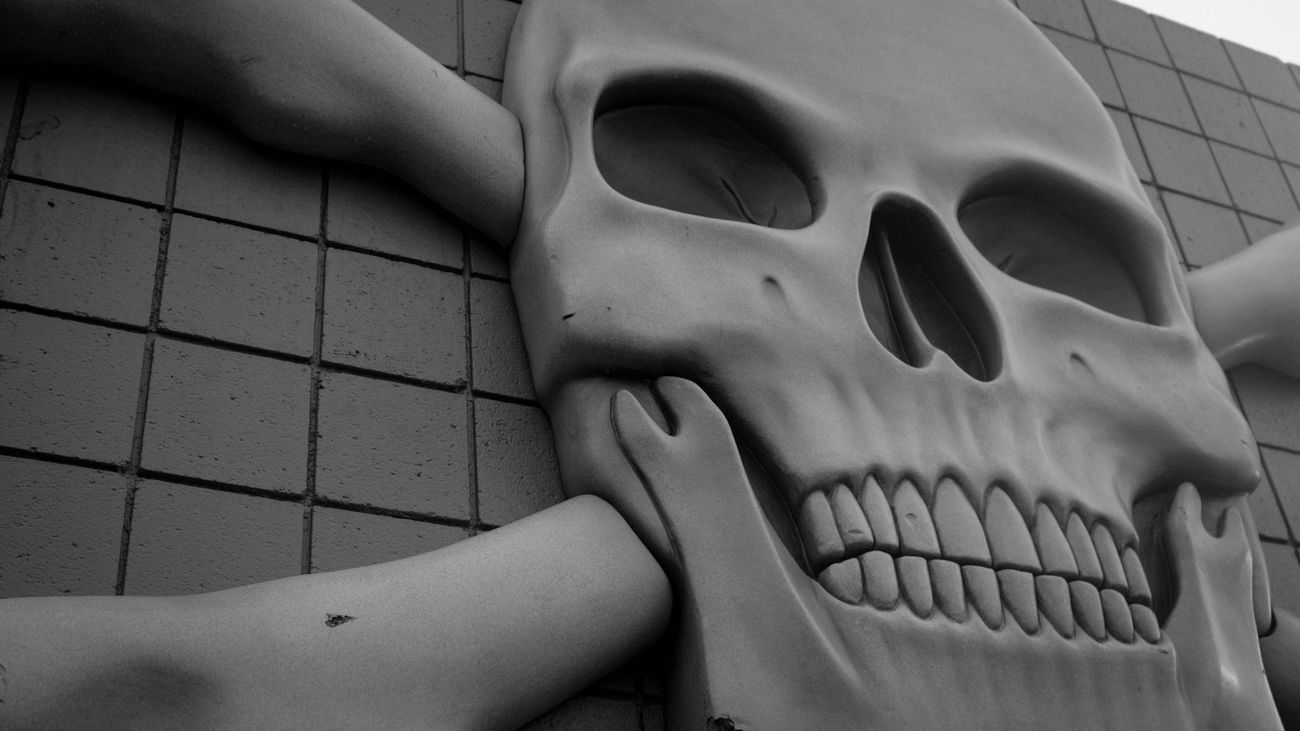 Museum of Death Losangeles Hollywood Supremenyc Supremeshooters Palace Supreme Sony α♡Love Sony A6000 Sonyalpha Sony