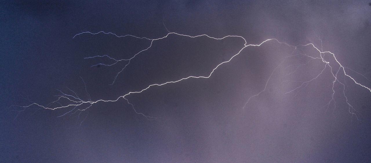Lightning Bolt Lightning Strikes Lightning