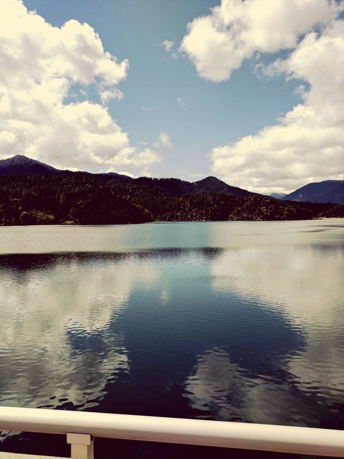Applegate Lake, OR