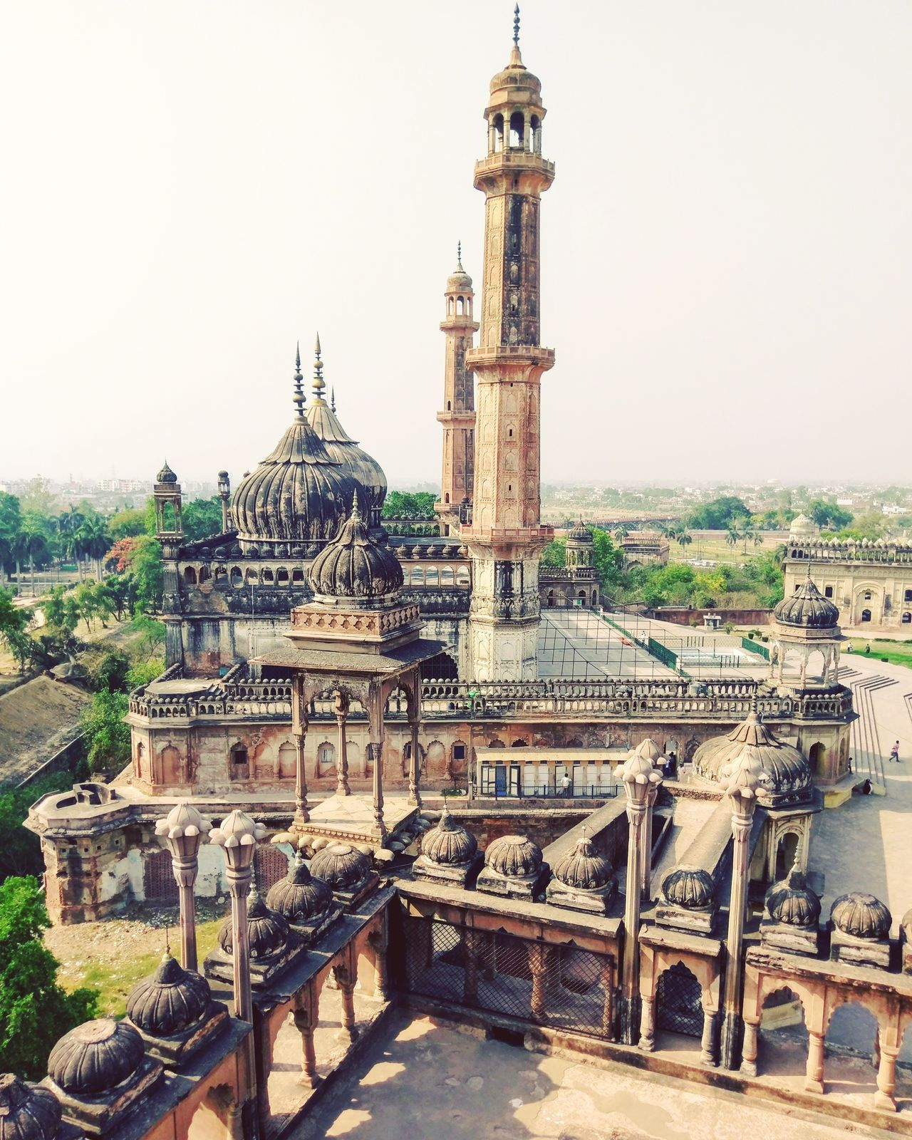 Travel Destinations Architecture Ancient Outdoors Ancient Civilization Mughalarchitecture Wanderlusting Brilliant Mesmerized MughalEra Historical Place Ruins Architecture Awesome Royal Lucknowdiaries❤ Mughals Amazing