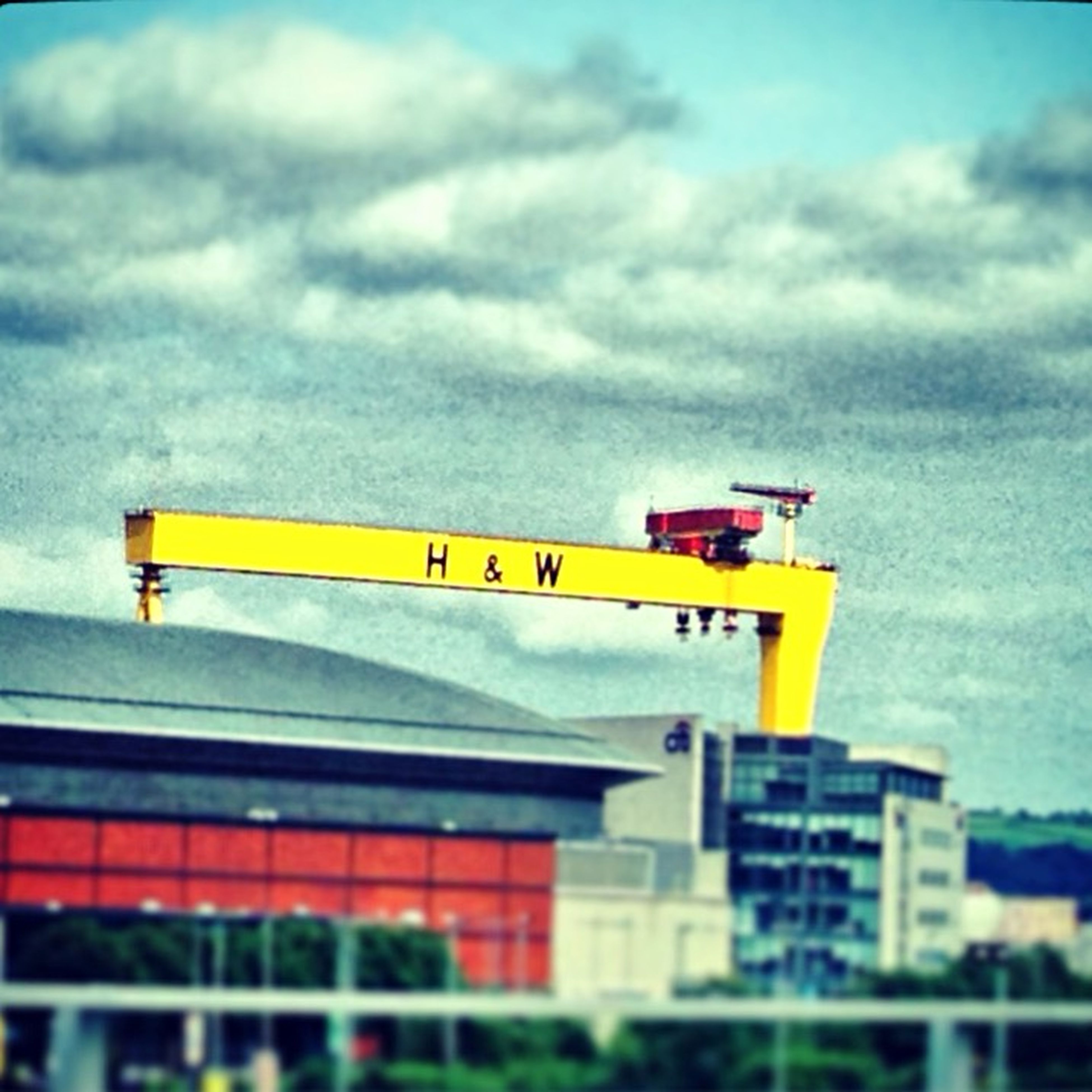 Belfast Titanic Shipyard Odyssey City Hello World Taking Photos Check This Out Northern Ireland Scenery