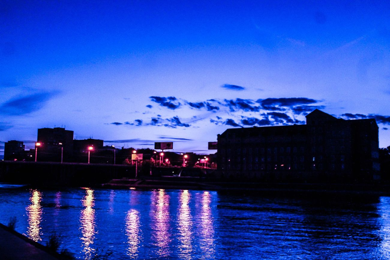 Sky Water Blue Like Ekaterinburg Ekb Lovecity  Beautiful