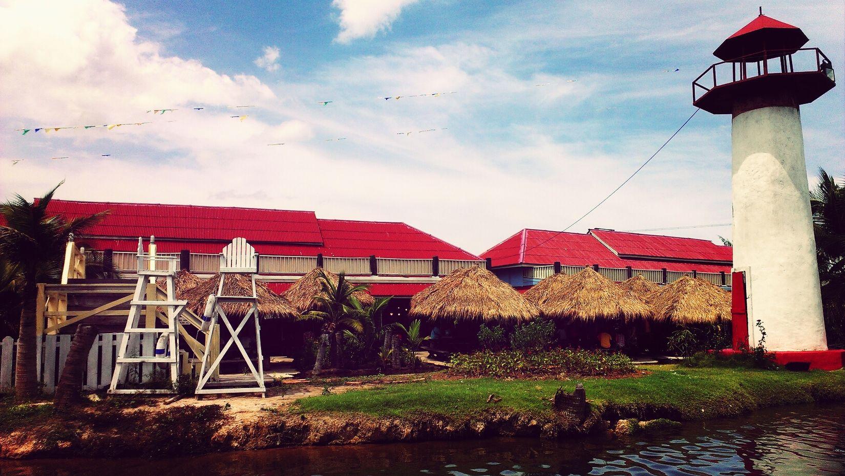 water market sam pan Nam