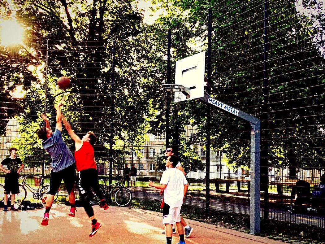 Basketball Getting Buckets Mylife AboveAll Swish