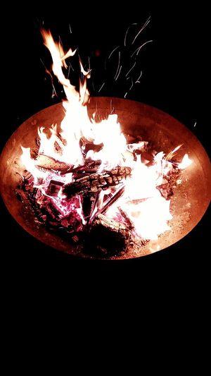Feuer Flame Feuer Feuerschale