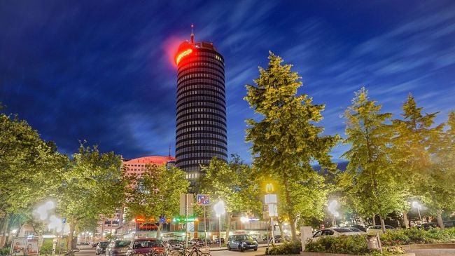 Thuringen Jena Nighttime Nightshot Nightlife Night Out Night Photography Night View Nightphotography Night Lights Night EyeEm Best Shots Jena Jentower Tower