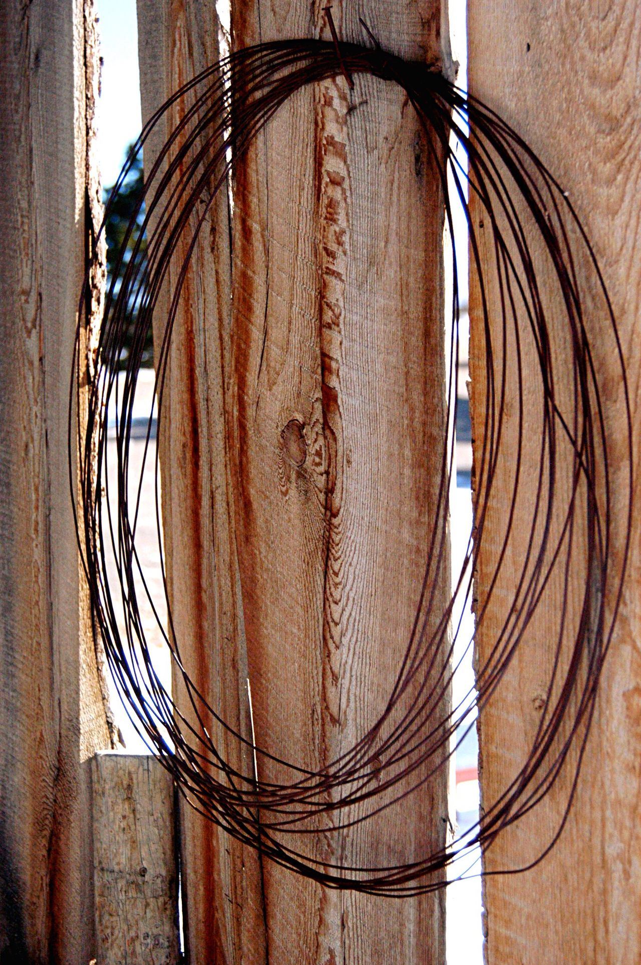 Farm Life Winterscapes Pioneerlife Wood Fence Metal Wire Baling Wire Cold Winter