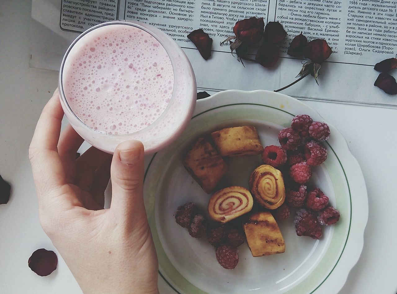 Beautiful stock photos of newspaper,  Dessert,  Drink,  Food,  Food And Drink