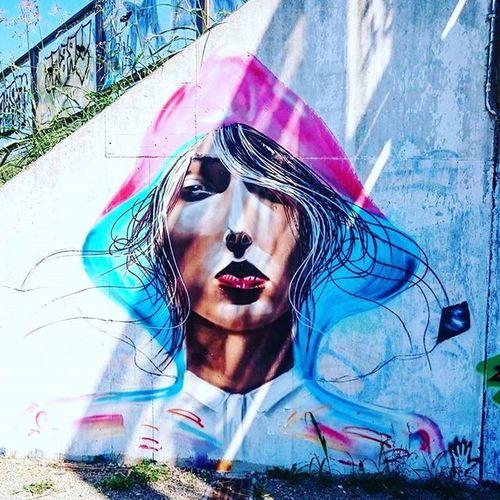 Artedistrada Art Arte Artofstreet Murales Mural Art Mural Murals